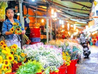 Vietnam_Hochiminh_Dist10_Ho Thi Ky St