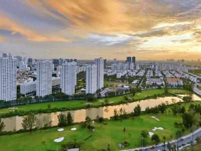 Golf Phú Mỹ Hưng-D7-HCMC