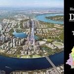 ホーチミン2区「トゥーティエム」の紹介 | 上海・深圳に並ぶ未来型都市の誕生