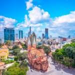 ホーチミン市「全エリア19区・5県」を徹底紹介 | ベトナム最大の経済大都市