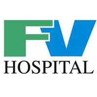 Fv Hospital Logo