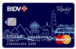 Vietnam-BIDV-DebitCard