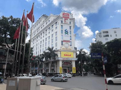 Vietnam-Hanoi-Standard Chartered (1)