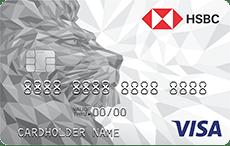 HSBC Vietnam_Silver_Visa