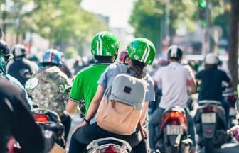 Vietnam-Grabbike
