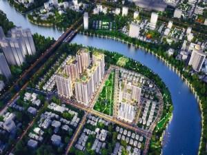 Sunrise Riverside-NhaBe-HCMC-Novaland