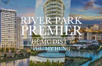 ベトナム_ホーチミン_7区_フーミーフン_Midtown_Vietnam_hochiminh-DIst7-Phu My hung_riverparkpremier