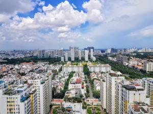 Vietnam_HoChiMinh_Dist7_Phu My Hung_SKy Garden_View (1)