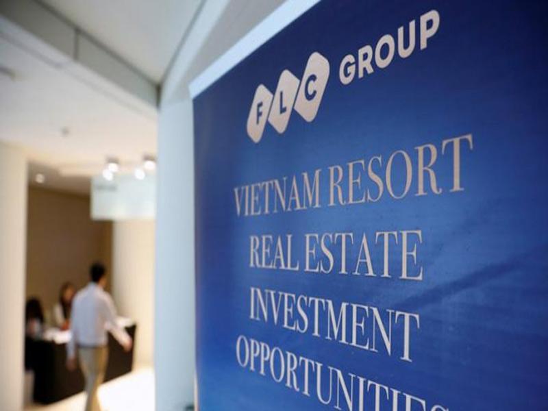 FLC Group-Developer-Vietnam