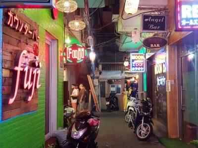Le Thanh Ton_D1-HCMC-日本人街-レタントン-1区-ホーチミン-ベトナム