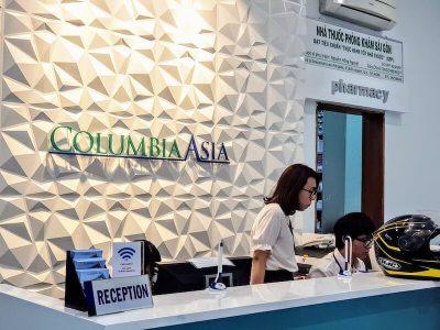 hcmc-Columbiaasia-ホーチミン-コロンビアアジア-受付