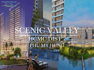 ベトナム_ホーチミン_7区_フーミーフン_Midtown_Vietnam_hochiminh-DIst7-Phu My hung_scenicvalley