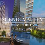 7区「シーニックバレー(Senic Valley)」ゴルフビューが魅力の高級コンドミニアム