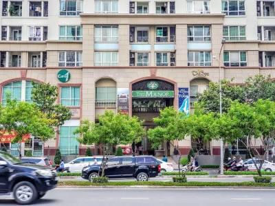 Vietnam_Hochiminh_Bin Thnah Dist_The Manor_ 2 (1)