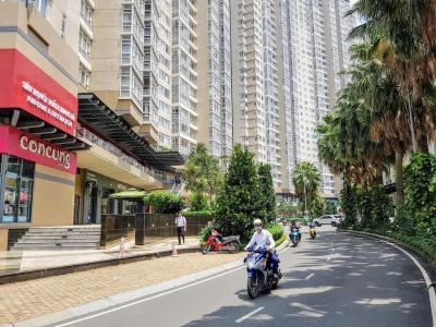 Vietnam_Hochiminh_Binh Thanh_Saigon Pearl_Street (1)