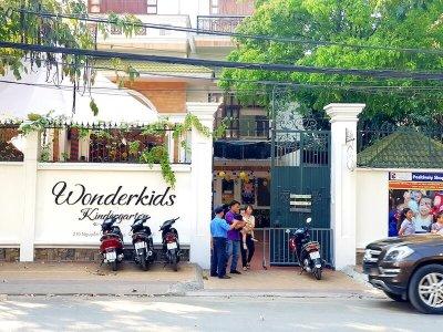 Wonderkids Kindergarden_Ais_Thao Dien-Dist2-HCMC-幼稚園_2区-タオディエン_ホーチミン