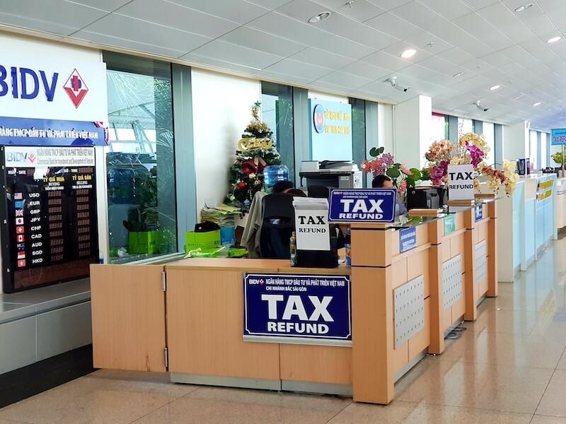 タンソンニャット国際空港_Tan Son Nhat International Airport_HCMC_Vietnam