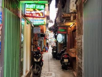 ベトナム_ホーチミン_1区_ブイビエン通り_Vietnam_HCMC_Dist1_BuiVien St._9 (1)