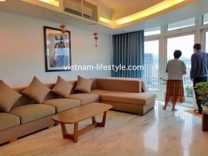 ベトナム_ダナン_Azura_Vietnan_Danang_Azura_32F_Duplex-Living