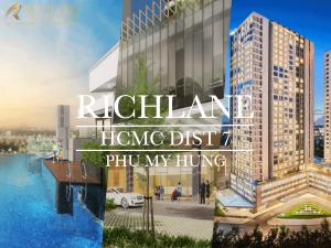 ベトナム_ホーチミン_7区_Vietnam_hochiminh-DIst7_richlane