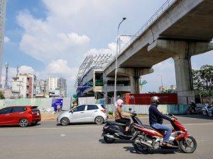 Vietnam_Hochiminh_Dist2_Metro Thaodien