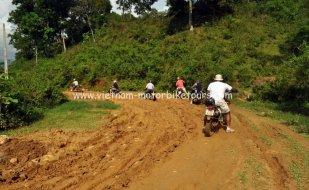 Motorbike Tours in Vietnam North West Pic11