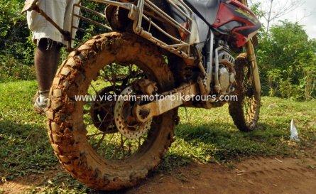 Motorbike Tours in Vietnam North West Pic14
