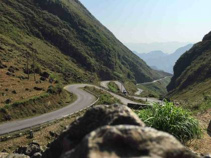 Motorbike Tours in Vietnam North West Pic19