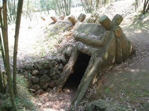 Vinh Moc Tunnels 2
