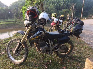 Motorbike Tours in Vietnam North East Pic18