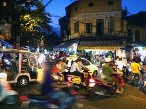 Hanoi Old Quarter 1 300x225 - HANOI OLD QUARTER