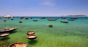 Cu Lao Cham in Hoian Danang 300x161 - CU LAO CHAM - THE BEAUTIFUL OFFSHORE ISLAND