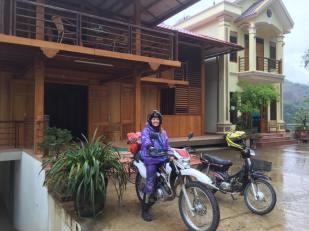 Best Vietnam Motorbike Tour on Ho Chi Minh Trail – 11 Days