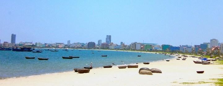 Strand – Da Nang