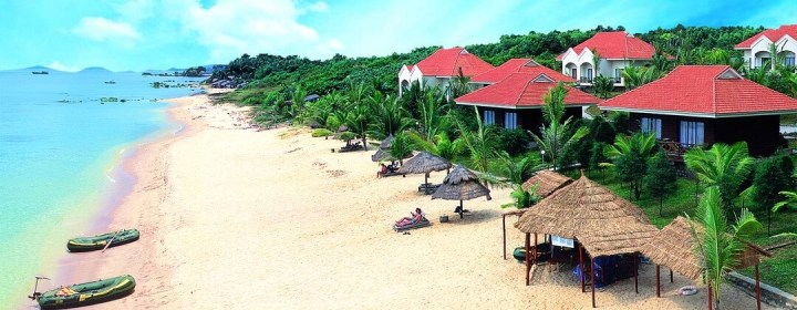Strand – Phu Quoc Island