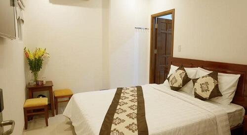 Superior Room Hotel M01 - Danang, Vietnam