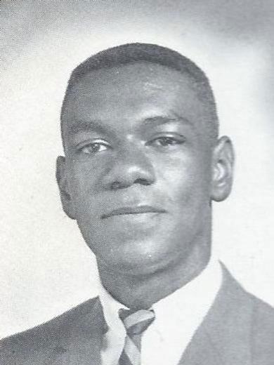 Bernard Martin Richmond Va