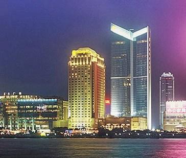 Top 10 Hotels In Shanghai China Viet Nam Travel 2015