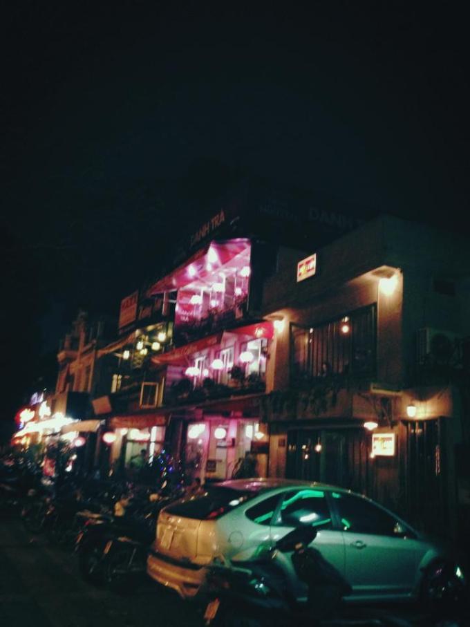 ベトナム 風景 写真