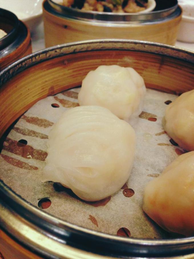 香港 観光 ブログ