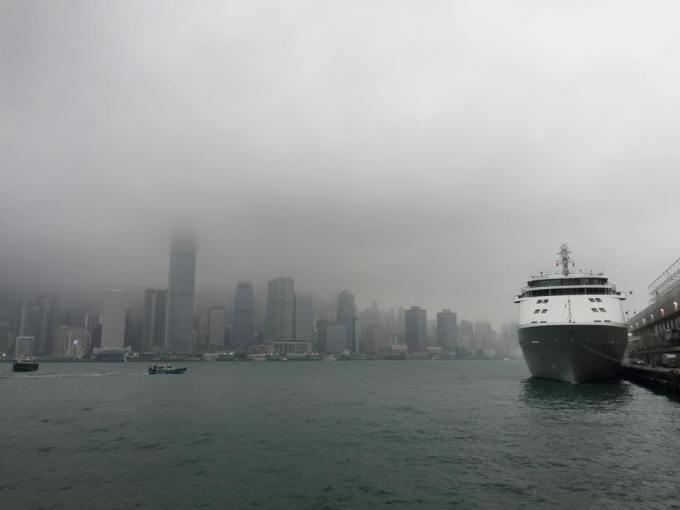 香港 オススメ 観光 2016