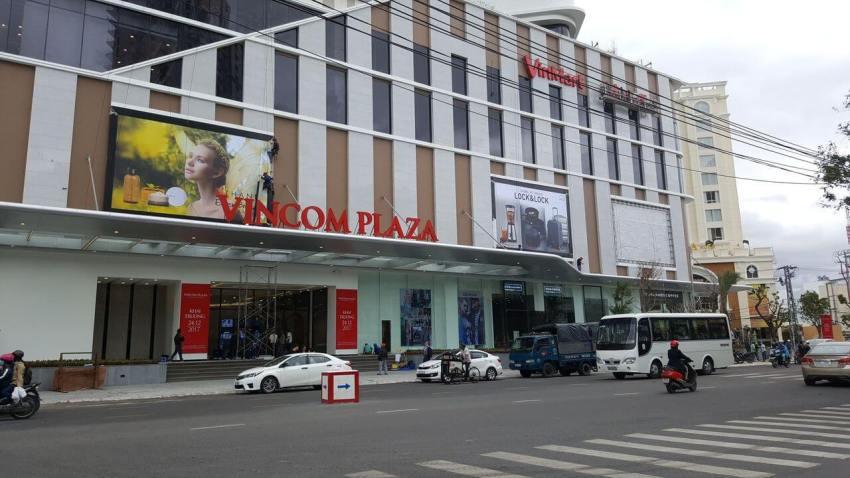 Vincom Plaza Нячанг