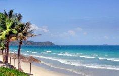 Пляж Зоклет. Море, солнце, песок