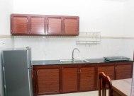 Квартира на севере Нячанга. Кухня
