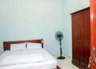 Квартира на севере Нячанга. Спальня