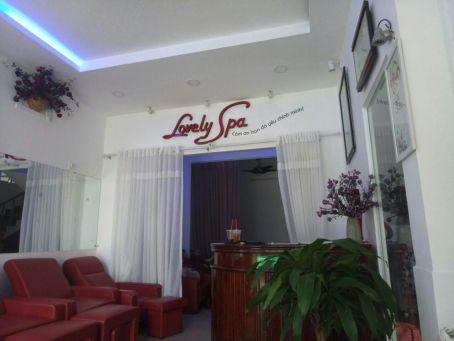 Массажный салон Lovely Spa в Нячанге