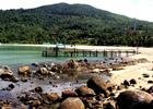 Tien Sa Beach