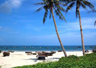 My An Beach
