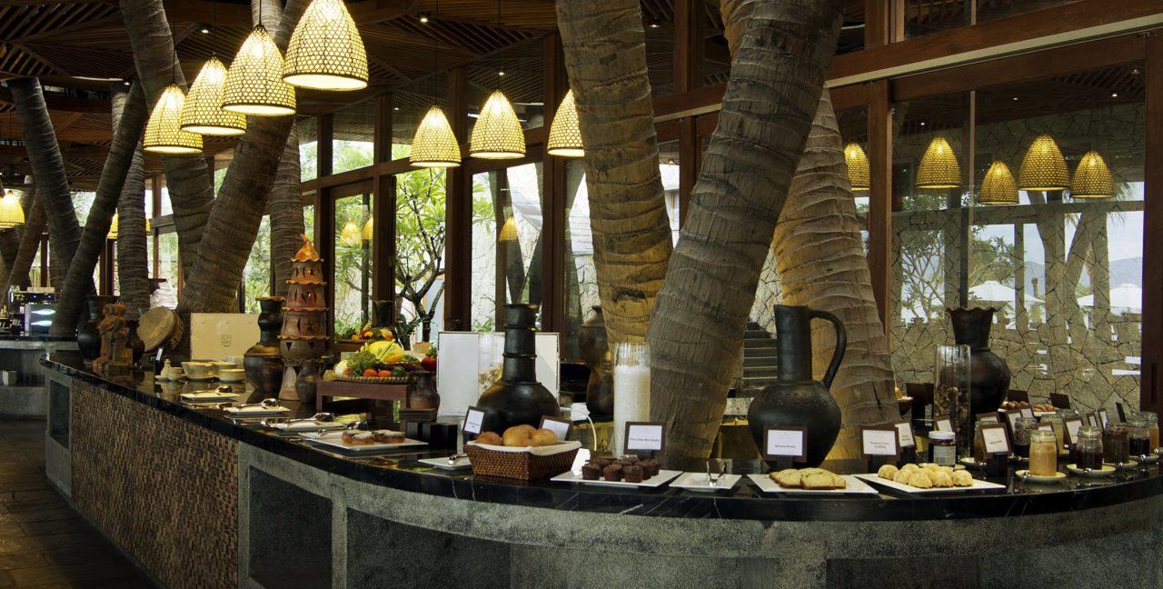 Amiana Resort. Ресторан Bacaro