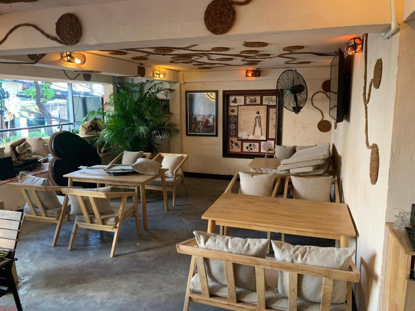 Restaurant TakiDa